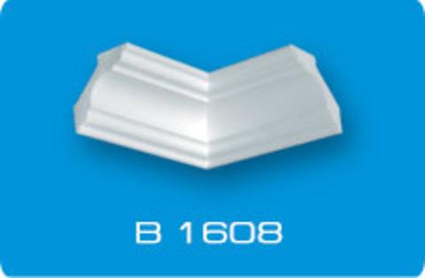 Набор угловых элементов B1608 (4шт)