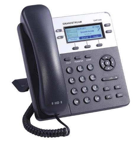 ОФИС_Grandstream GXP1450 - IP телефон