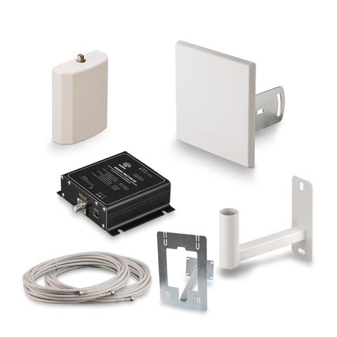 KROKS KRD-2100 Lite Комплект усиления сотовой связи 3G