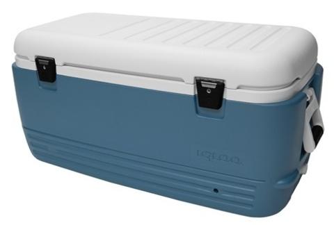 Изотермический контейнер (термобокс) Igloo MaxCold 120 ULTRA (114 л.)