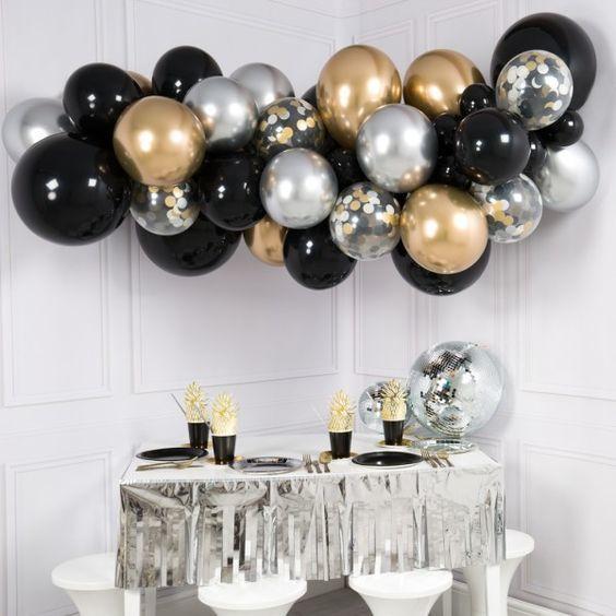 Гирлянды из шаров Гирлянда из воздушных шаров Хром c60315e0642d2de35968014a2c6b216d.jpg