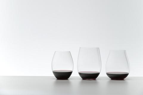 Набор из 2-х бокалов для вина Big O Cabernet 877 мл, артикул 0414/00. Серия O Wine Tumbler