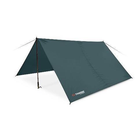 Туристический шатер Trimm TRACE, зеленый