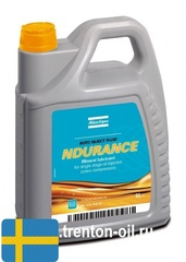 Atlas Copco Roto-Inject Fluid Ndurance
