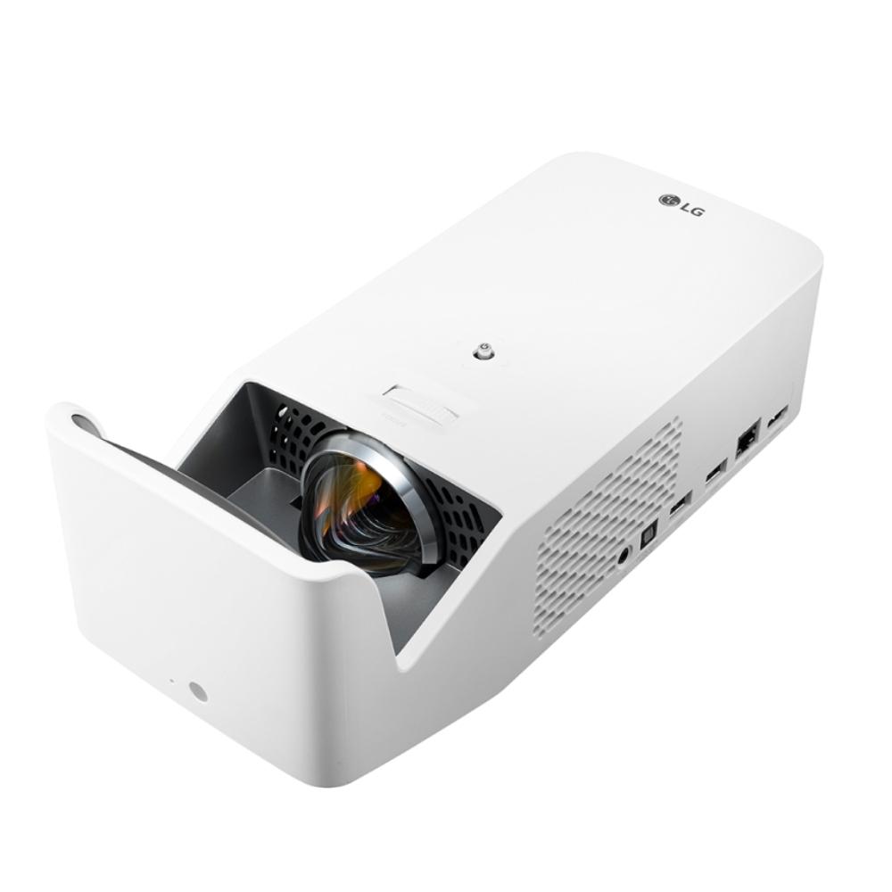 Full HD короткофокусный LED проектор LG CineBeam HF65LSR фото