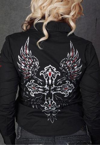 Rebel Spirit рубашка GLSW110499