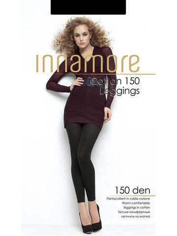 Легинсы Cotton Leggings 150 Innamore