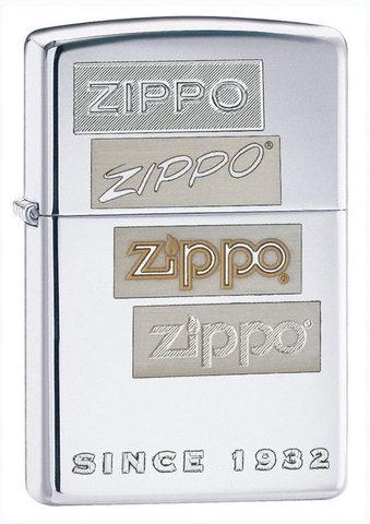 Зажигалка Zippo № 24207