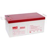 Аккумулятор для ИБП MNB MM 250-12 (12V 250Ah / 12В 250Ач) - фотография
