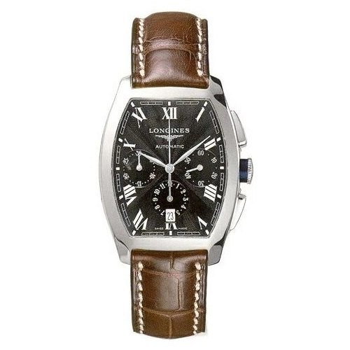 The Longines Evidenza