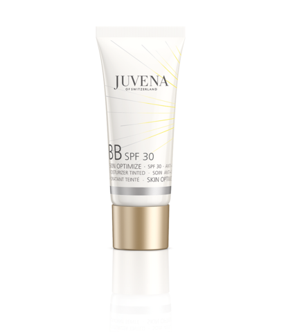 BB Крем SPF 30 / Juvena BB Cream SPF 30