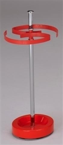 Подставка для зонтов SR-0874-RD напольная красный