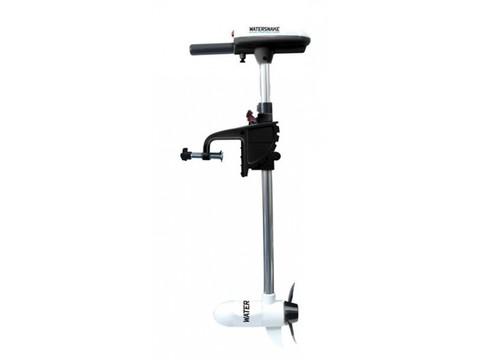 Электромотор троллинговый Watersnake SWBL70/42 BLACK SALT WATER VERSION
