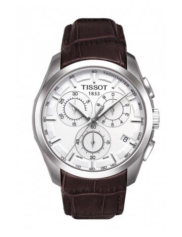 Часы мужские Tissot T035.617.16.031.00 T-Classic