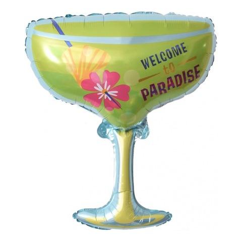 Тропический коктейль, 79 см