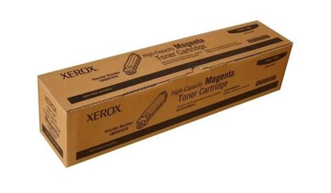 Картридж Xerox 106R01078 пурпурный