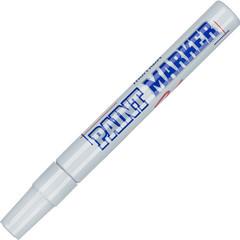 Маркер промышленный MunHwa для универсальной маркировки серебристый (4 мм)