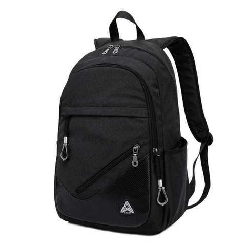 Рюкзак повседневный для города KAKA 2213-1 чёрный