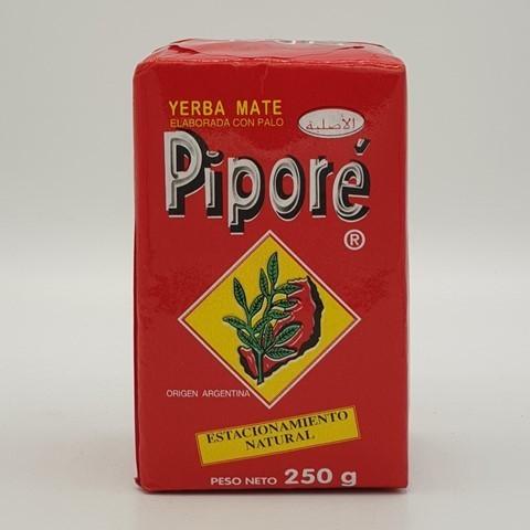 Чай травяной Mate Yerba PIPORE, 250 гр