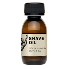 Dear Beard Shave Oil - Масло для Бритья