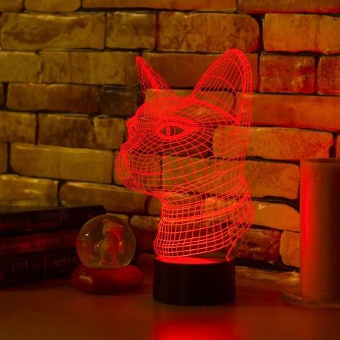 Art-Lamps Египетская кошка