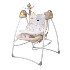 Baby Care Электрокачели