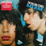 The Rolling Stones / Black And Blue (LP)