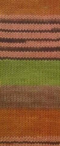 Gruendl Hot Socks Arco 6-fach 04