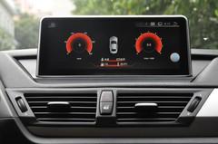 Монитор для BMW X1 E84 2009-2015 TC-8219 Android 10 4/64 IPS модель CB8219-TC