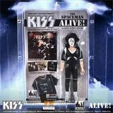 Kiss Alive! - The Spaceman (Ace Frehley)
