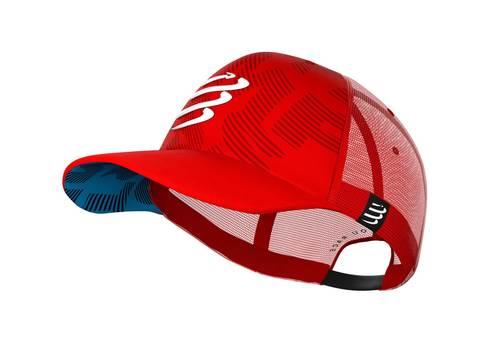Trucker Cap Красный