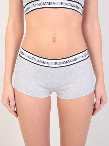 Euromama/Евромама. Трусы-шорты хлопковые с широкой резинкой