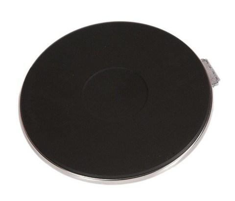 Электроконфорка EGO чугунная Италия D=220mm 2000Watt  - 481925998505, 12.22453.199