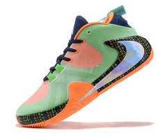 Nike Zoom Freak 1 'Green/Orange'
