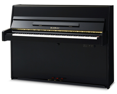 Акустические пианино Kawai K15E