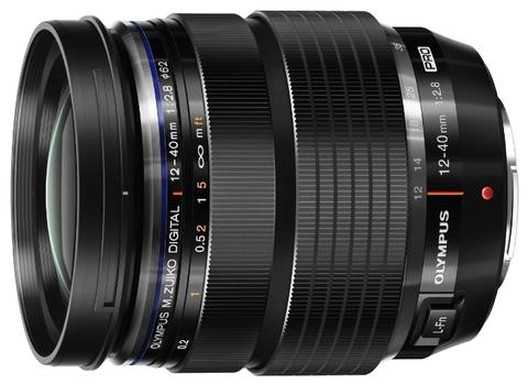 Объектив Olympus ED 12-40mm f/2.8 Pro для Micro 4/3