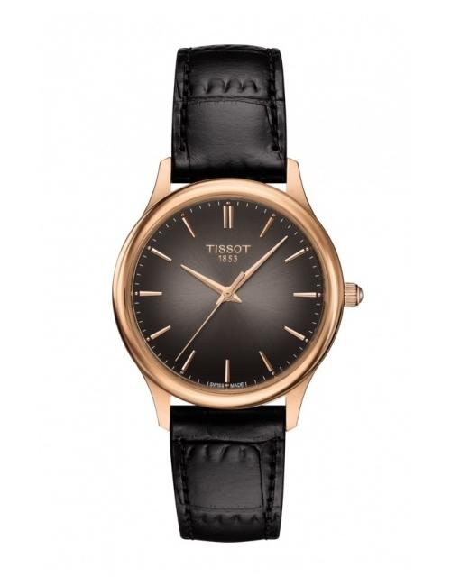 Часы женские Tissot T926.210.76.061.00 T-Gold