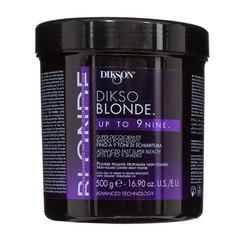 Dikso Blonde Deco - Супер обесцвечивающее средство