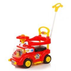 Baby Care Каталка детская Fire Engine (цвет красный) (530W-1)