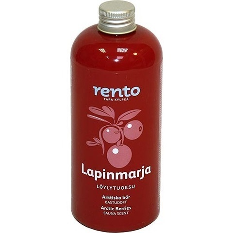 TAMMER-TUKKU Аромат для сауны RENTO 400 мл, ягоды