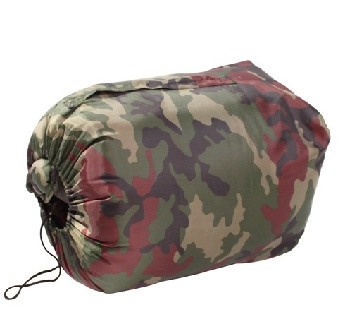 Спальный мешок-одеяло Оксфорд