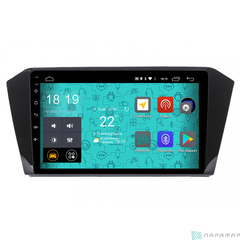 Штатная магнитола 4G/LTE Volkswagen Passat B8 Android 7.1.1 Parafar PF370