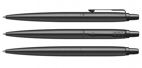 Ручка шариковая Parker Jotter Monochrome XL SE20 Matt Black