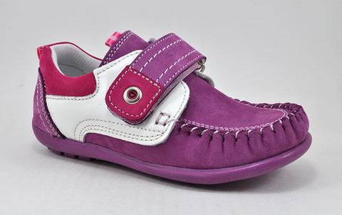 Мокасины Minitin ( Mini-shoes) 025-109-07-107