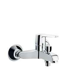 Смеситель для ванны с изливом AQUANOVA FLY 5505YKS