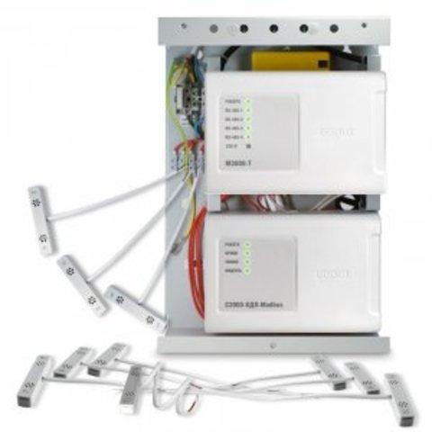 Комплект измерения температуры и влажности КВТ-40