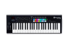 NOVATION LAUNCHKEY 49 MK2 USB-MIDI контроллер