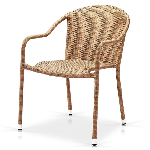 Плетеное кресло AFM-318B-Beige