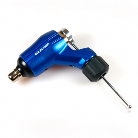 EQUALISER FOX MINI BLUE
