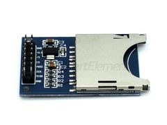 Модуль SD карты